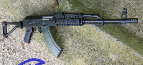 WBP FOX AK47 RIFLE-GALIL SF TACTICAL