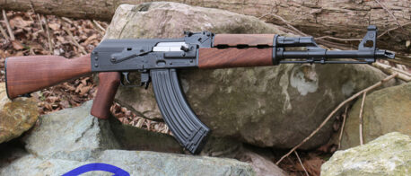 ZASTAVA ARMS ZPAPM70 AK47 1.5MM CLASSIC WOOD RIFLE